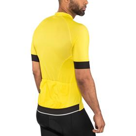 Gonso Cuvo Maillot de cyclisme Homme, lemon